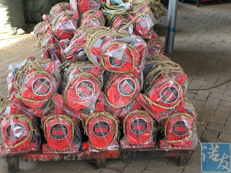 电动葫芦生产场景