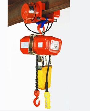 HHXG-05A环链电动葫芦
