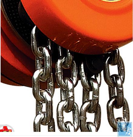 环链电动葫芦细节zhanshi